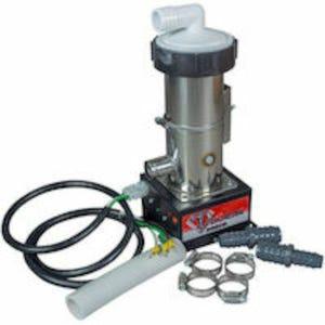 Universal Low Flow Heater Universal, Low Flow, 3.0kW