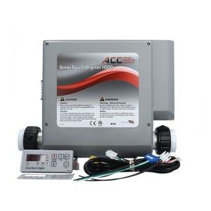 Control System 5.5kw, 115/230V, w/Topside