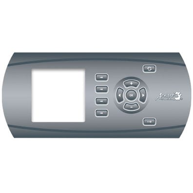 Keypad Overlay IN.K600-GF-AE1