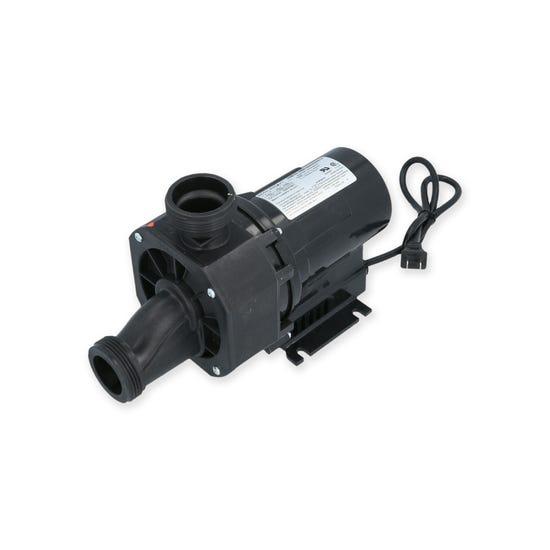 """Bath Pump Complete 1.5HP, 115V, 12.5A, 1-1/2""""MBT w/Air Switch & NEMA Cord"""