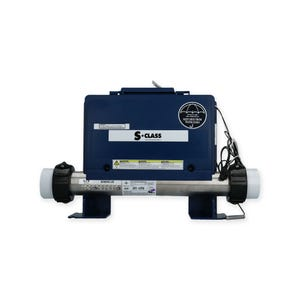 S-Class Electronic Control System 1.0/4.0kW, Pump1