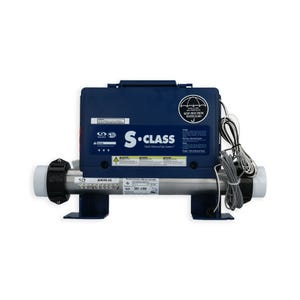 S-Class Electronic Control System 1.0/4.0kW, Pump1, Blower/Pump2 (1 Spd)