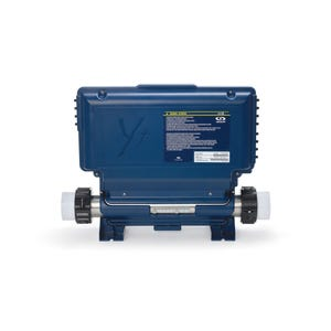Electronic Control System 115/230V, 4.0KW, 5 Pumps/Blower