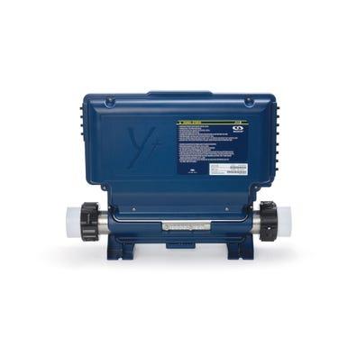 Electronic Control System 115/230V, 4.0KW, 5 Pumps, Blower, Ozone, Circ Pump, WiFi Ready