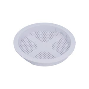 "Skim Filter Part Top Mount Skim Filter,White(9.25""OD)"