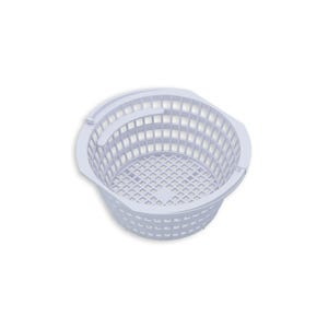 "Filter Basket DSF, 6-3/8"" OD Max, Bottom: 4-5/16"" OD, 3"" Tall"
