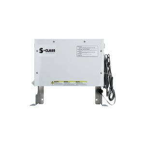 S-Class Electronic Control System 120/240V, Less Heater, Pump1, Pump2 (1 Spd), Blower/Pump3 (1 Spd), Circ Pump Option