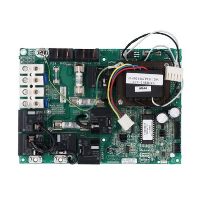 ECO-2 Circuit Board ECO-2, 4200/6200/9200, JST Cable