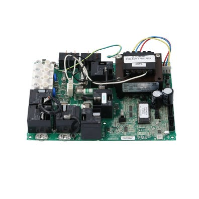 ECO-2 Circuit Board ECO-2+2, 4220/6200/9220, JST Cable