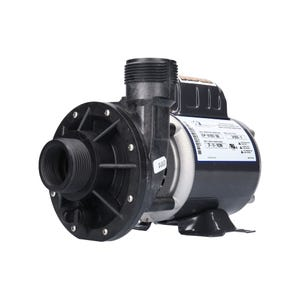 "Iron Might Circulation Pump 0.15HP, 230V, 1-1/2"" MBT, 48-frame"