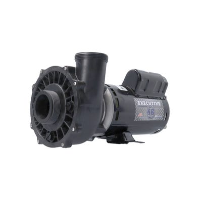 """Executive Jet Pump 4.5HP, 230V, 48-frame, 2-speed, 2.5"""" In - 2"""" Out"""