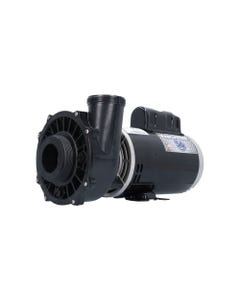 """Executive Jet Pump 4HP, 230V, 56-frame, 2-speed, 2.5"""" In - 2"""" Out"""