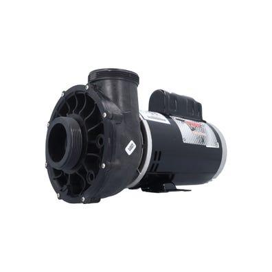 "Viper Jet Pump 4HP, 230V, 2-1/2"" MBT, 56-frame, 2-speed"