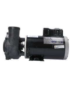 """Executive Jet Pump 5HP, 230V, 56-frame, 2-speed, 2.5"""" In - 2"""" Out"""