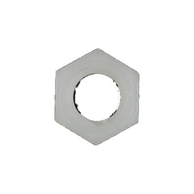Nut 3/8-16, Hex, Used w/400372 Lens