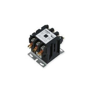 Contactor 115V, TPST, 60 Amp