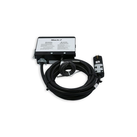 RS81 Electronic Control System 115V, w/14' GFCI Cord