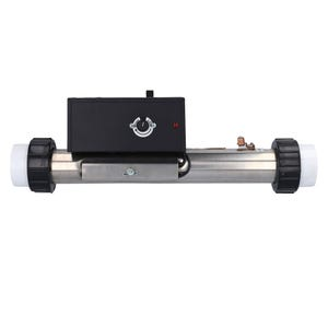 Heater Assembly 6KW,Hight Limit,TS,PS