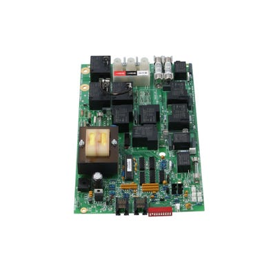 2000LE Circuit Board 2000M7R1(x), Serial Standard, 8 Pin Phone Cable
