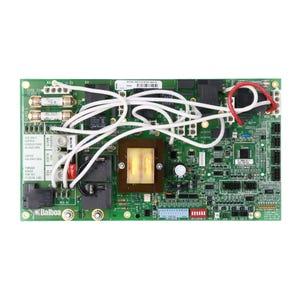 EL2000/EL2001 Circuit Board EL2001R1(x), Mach 2.1, ML Series
