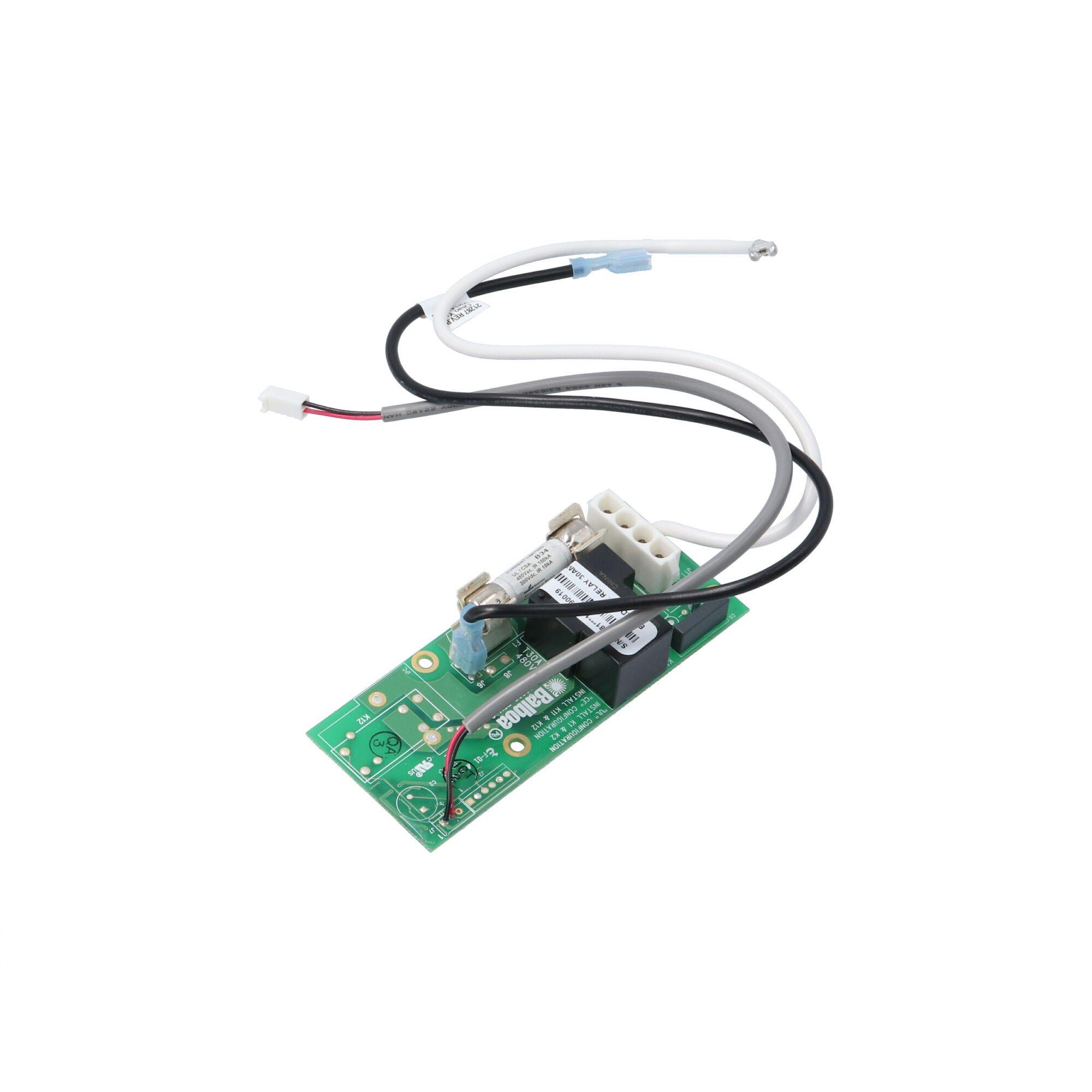 VS513 Series Circuit Board 1-Speed Pump w/30 Amp Fuse, w