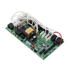 EL2000/EL2001 Circuit Board EL2000M3R2(x), Mach 3, ML Series, Molex Plug