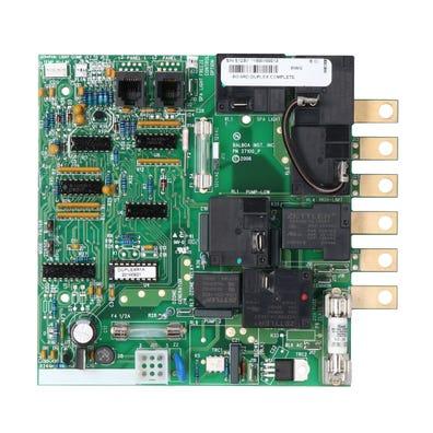 Duplex Circuit Board Digital Duplex, 8 Pin Phone