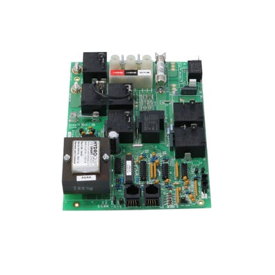 Value Series Circuit Board VALUER1, Duplex Digital, 8 Pin Phone Cable