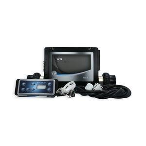 VS510SZ Electronic Control System 240V, 5.5kW, Pump1 , Pump2 (1 Spd)