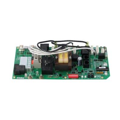 VS501 Series Circuit Board VS501Z, Duplex Digital, 8 Pin Phone Cable w/Circ Option