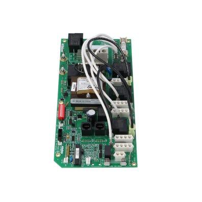 VS510 Series Circuit Board VS510SZ, Serial Standard, 8 Pin Phone Cable