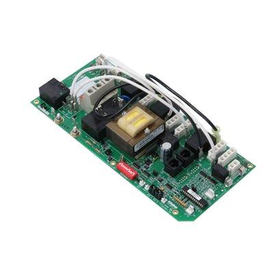 VS501 Series Circuit Board VS501SZ, Serial Standard, 8 Pin Phone Cable