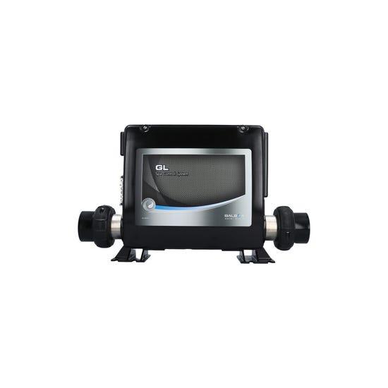 Electronic Control System Export-50Hz, Pump1, Pump2, Blower w/Molex Connector