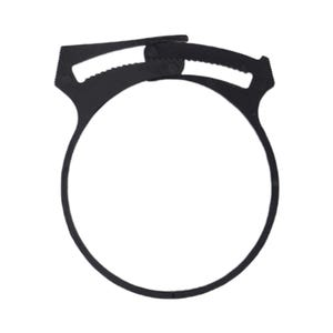 "Hose Clamp Used For 1-1/2"" Hose"