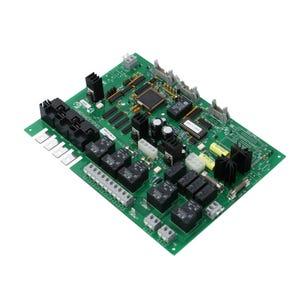 "800 Series Circuit Board Rev 1.28FB, (1995-1996), 1 or 2 Pump, ""Perma Clear"", w/Circ Pump"