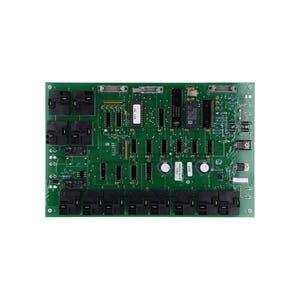 """800 Series Circuit Board Rev, 1 or 2, Pump, """"Perma Clear"""", w/Circ Pump"""