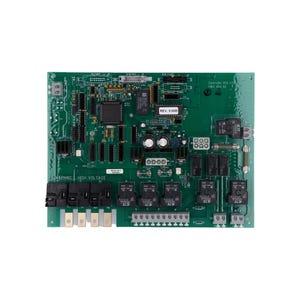 """800 Series Circuit Board Rev 9.60B, (2002-2004), 3 Pump, """"Perma Clear"""", w/Circ Pump"""