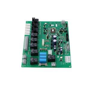 """800 Series Circuit Board 2 Pump, """"Perma Clear"""",**Pump 1=1Spd, Pump 2 =1Spd, w/Circ Pump"""