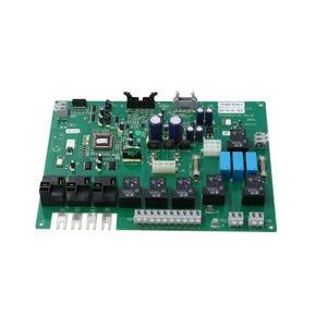 800 Series Circuit Board Pump 1=2Spd, Pump 2 =1Spd, w/Circ Pump
