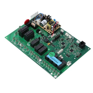 IQ2020 Circuit Board Main Board, 2002-2009