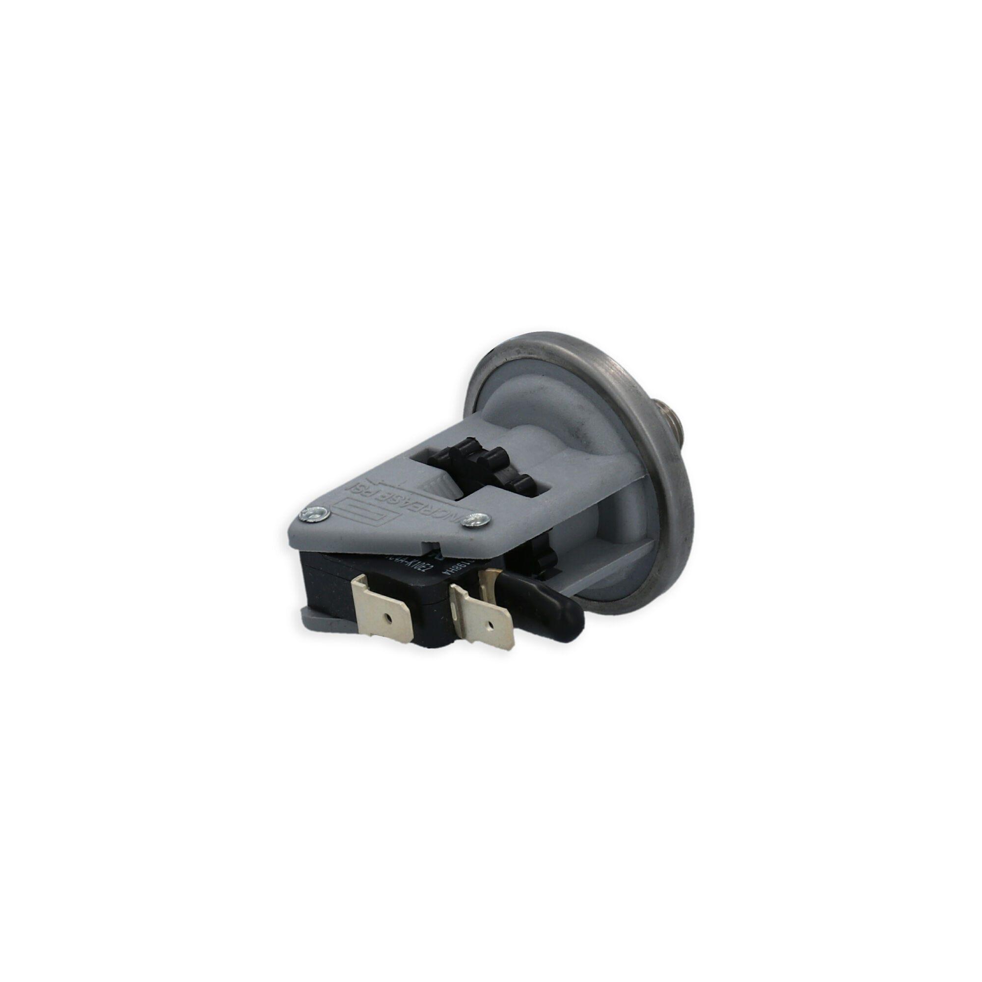 Len Gordon 800125-3 0.13 Barb 25-AMP Pressure Switch