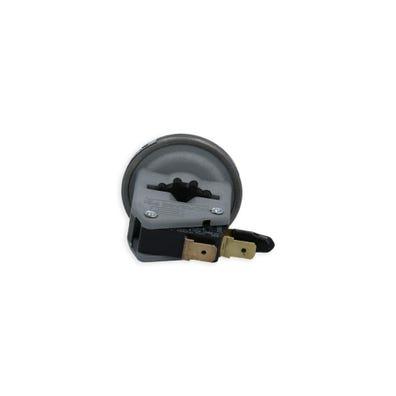 "Pressure Switch 6Amp - 1/8"" Npt - 1-5 Psi - Metal Base"