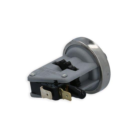 Pressure Switch SPDT, 6 Amp, 1-5 Psi