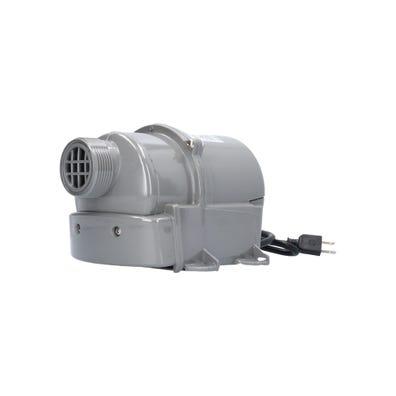 Air Blower 1.0Hp,115V, 6.3A