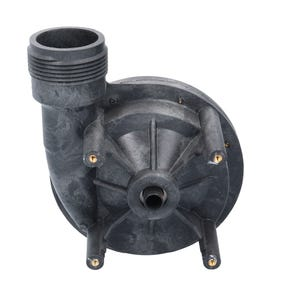 """FMHP Jets pump 1HP, 48Y, In 1-1/2"""" MBT, Out 1-1/2"""" MBT"""