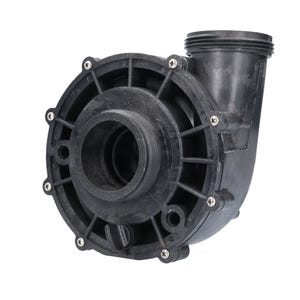 """FMXP2E Wet End 2.5HP, 56Y, In 2"""" MBT, Out 2"""" MBT"""