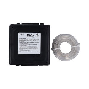 Air System Complete AS-2-95, 230V, On/Off