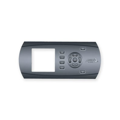 Keypad Overlay IN.K600-ST-5OP-AE1