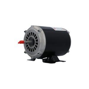 Motor 0.75 HP 115V, 2sp
