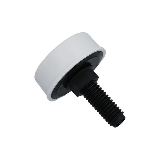Replacement Bellows Actuator, White